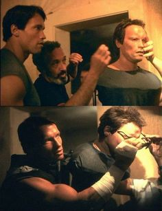 Terminator, James Cameron, 1984.