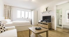 Sweet Living Rotensterngasse - #Apartments - $75 - #Hotels #Austria #Vienna #Leopoldstadt http://www.justigo.club/hotels/austria/vienna/leopoldstadt/sweet-living-rotensterngasse_49743.html