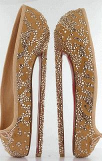 omg highest heels