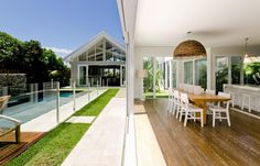 Southport Residence 2   Bayden Goddard Design