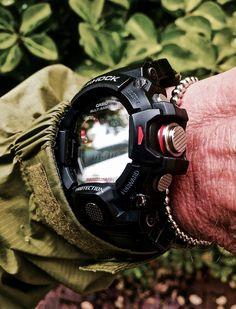 Les 30 meilleures images de Casio G SHOCK GW 9400 Rangeman  xCCks