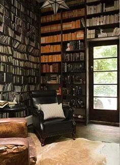 Cosy Sunday corners for reading