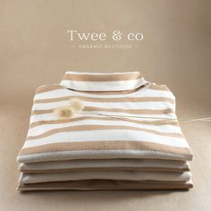 Seaside collection by Twee & co Organic Boutique. Handcrafted in New Zealand from organic linen. Natural Materials, Cotton Linen, Boy Fashion, Seaside, Organic Cotton, Boutique, Clothes, Collection, Cotton Sheets