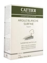 Cattier Super Fine White Clay 200g