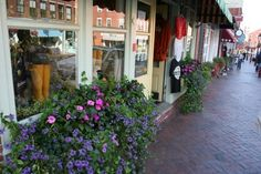 Newburyport, MA My favorite place Ive lived! walked the whole town many times when my 1st child wouldn't come! So beautiful ...someday I will take my Katie and show her