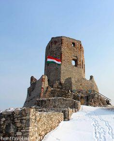 De geschiedenis is in Hongarije overal aanwezig. Dit is een van de mooiste plaatsen van het Bakony gebergte, Csesznek. Een tripje naar de burcht is zeer de moeite waard!