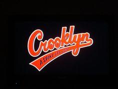 Crooklyn (1994) A Spike Lee Joint Spike Lee Joint 4220e291feb8