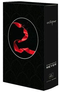 The third book in The Twilight Saga phenomenon