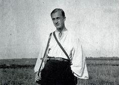 Молодой Алексей Бродович