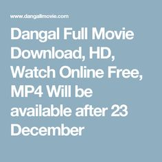 8 Best Ramsaranshaw555 At Gamil Images Dangal Movie Download Telugu