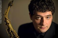 On Saturday, Aug. 24, Dmitry Baevsky will head seaside for Marblehead Summer Jazz. #music