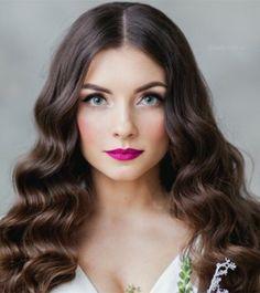 fotos de maquillaje de dia para chicas