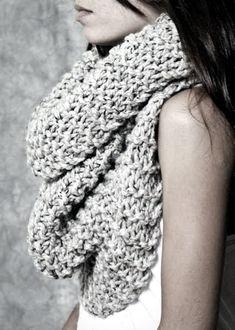Comfy knit