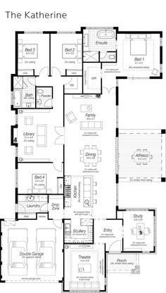 27 Barndominium Floor Plans Ideas To Suit Your Budget Gallery Sepedaku Narrow House Plans Barndominium Floor Plans Long House