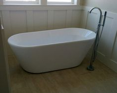 1000 Images About Casper Bathroom On Pinterest Freestanding Tub Freestand
