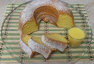 Koňaková bábovka +videorecept   Recepty a videorecepty Food And Drink, Cheese, Breakfast, Morning Coffee