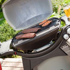 Take your grilling to the next level!