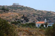 www.2steps.gr [Άγιος Πέτρος, Σούνιο, Αττική]