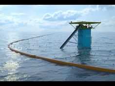 Ocean Garbage Patch Solution provided by a teenager | Maritime news | VesselFinder