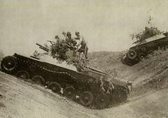 "Imperial Japanese Army Medium Tank Type 97 ""Chi-ha"" 九七式中戦車 チハ"