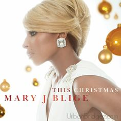 This Christmas By Mary J Blige