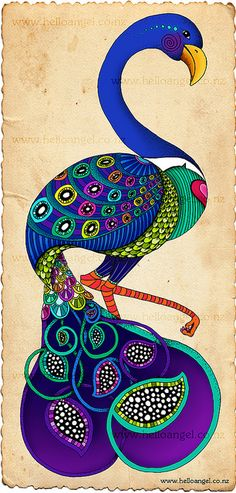 Peacock 1 | Flickr: Intercambio de fotos