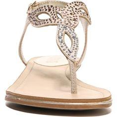 CARLOS BY CARLOS SANTANA Women's Trista Sandal at Famous Footwear