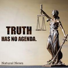 The honest truth has no ulterior motives.