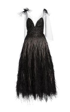 MONIQUE LHUILLIER . #moniquelhuillier #cloth #gown