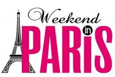 Weekend in Paris tips