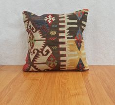 Hey, I found this really awesome Etsy listing at https://www.etsy.com/listing/237843965/old-kilim-pillow-4040-cm