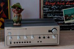 Sony TA4650 audiozolder.nl