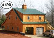 1000 images about garage plans on pinterest barn garage for Prefab garages with living quarters