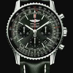 Breitling Navitimer - one of The best!