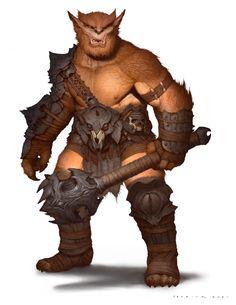 Fantasy Heroes, Fantasy Races, Fantasy Warrior, Fantasy Rpg, Dark Fantasy Art, Dungeons And Dragons Characters, Dnd Characters, Fantasy Characters, Fantasy Monster