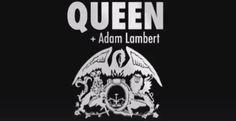 Queen Forever Blog: In autunno i Queen + Adam Lambert tornano in tour ...