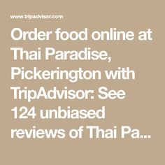 Order food online at Thai Paradise, Pickerington with TripAdvisor: See 124 unbiased reviews of Thai Paradise, ranked #2 on TripAdvisor among 91 restaurants in Pickerington. Vegetable Green Curry, Crab Wontons, Hibachi Chicken, Sushi Menu, Hot And Sour Soup, Asian Restaurants, Order Food Online, Mini Eggs, Mixed Vegetables