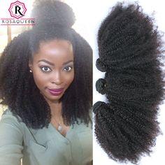 Mongolian Kinky Curly Virgin Hair 3Pcs Mongolian Afro Kinky Curly Hair Bundles Curly Weave Human Hair Rosa Queen Hair Products http://jadeshair.com/mongolian-kinky-curly-virgin-hair-3pcs-mongolian-afro-kinky-curly-hair-bundles-curly-weave-human-hair-rosa-queen-hair-products/ #HairWeaving