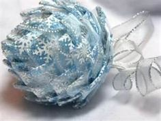 Cool Homemade Christmas Ornaments - Bing Images