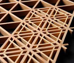 Kumiko design list | Sashikan Tategu Kogei-Traditional Japanese Muntin Joiner-