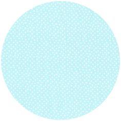 Dear Stella, Mini Confetti Dots, Blue