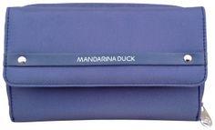 Mandarina Duck Travel Zip Wallet Wallets $52