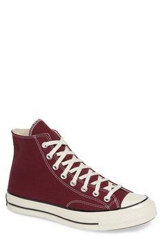 734cdbc00a636 Men s Converse Chuck Taylor All Star 70 Vintage High Top Sneaker