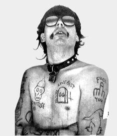 28 Best GG Allin images | Punk...