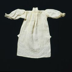 Doll's shirt | V&A Search the Collections