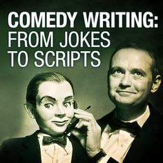 Peter Desberg and Jeffrey Davis give tips on creating better jokes and how to implement them for the most humorous impact in a screenplay.