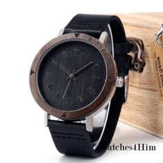 Shop & Buy Mens Watch Rome Number Dial Face Soft Leather Band Japan Quartz 2035 Wristwatchping Accept OEM Relogio Online from Aalamey Mens Watches For Sale, Vintage Watches For Men, Cool Watches, Fossil Watches, Men's Watches, Watches Online, Fashion Watches, Wooden Watch, Leather Watch Bands