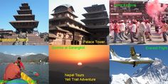Nepal tours | Nepal tours package | Yeti Trail Adventure