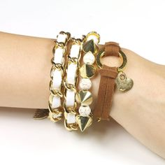 love layered jewels