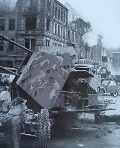 Ww2 Pictures, Military Pictures, Germany Ww2, Model Tanks, Military Weapons, History Photos, Military History, World War Ii, Wwii